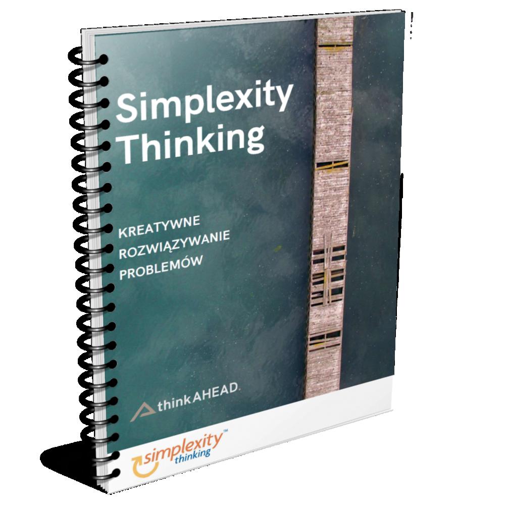Simplexity thinking szkolenie kreatywne rozwiązywanie problemów