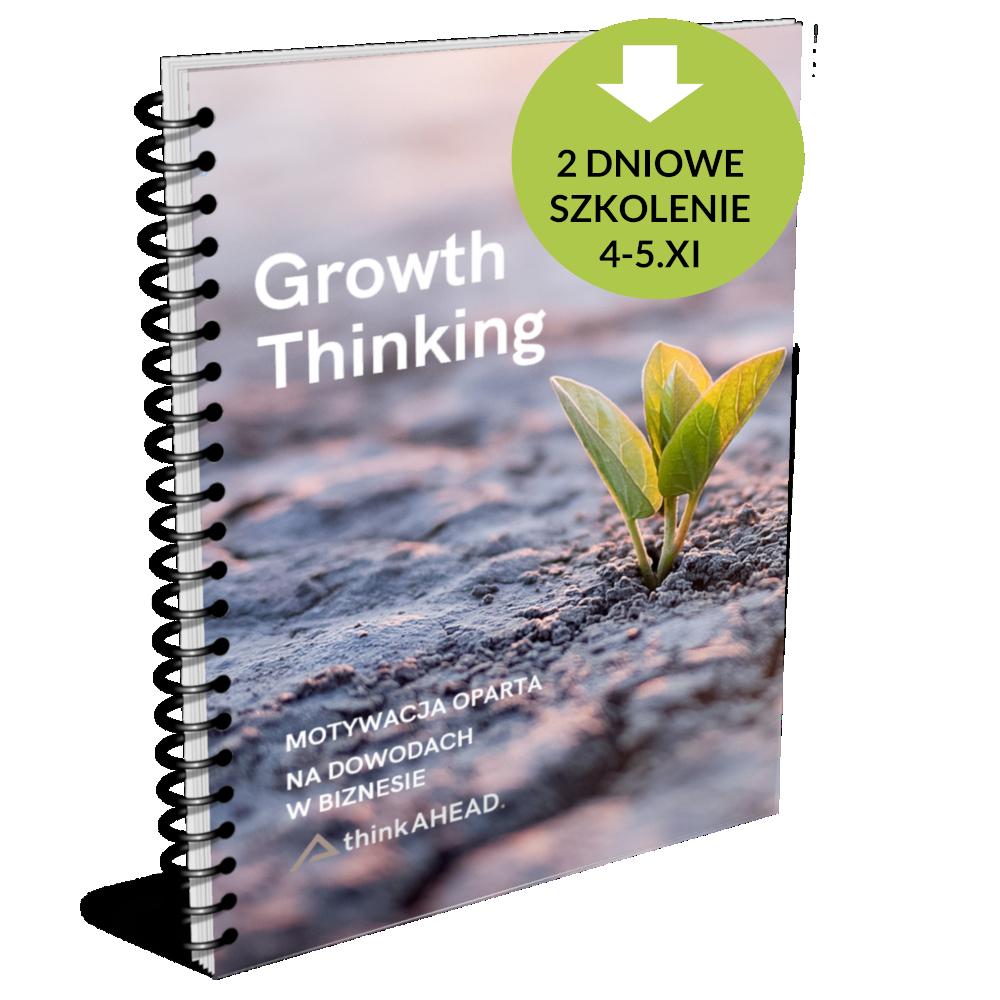 Growth thinking